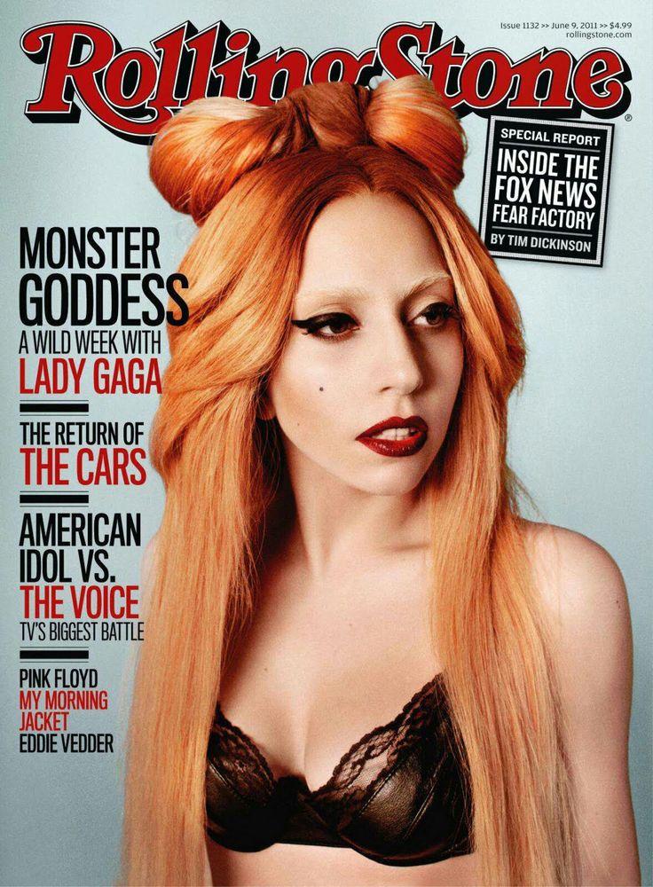 Revista Rolling Stone.