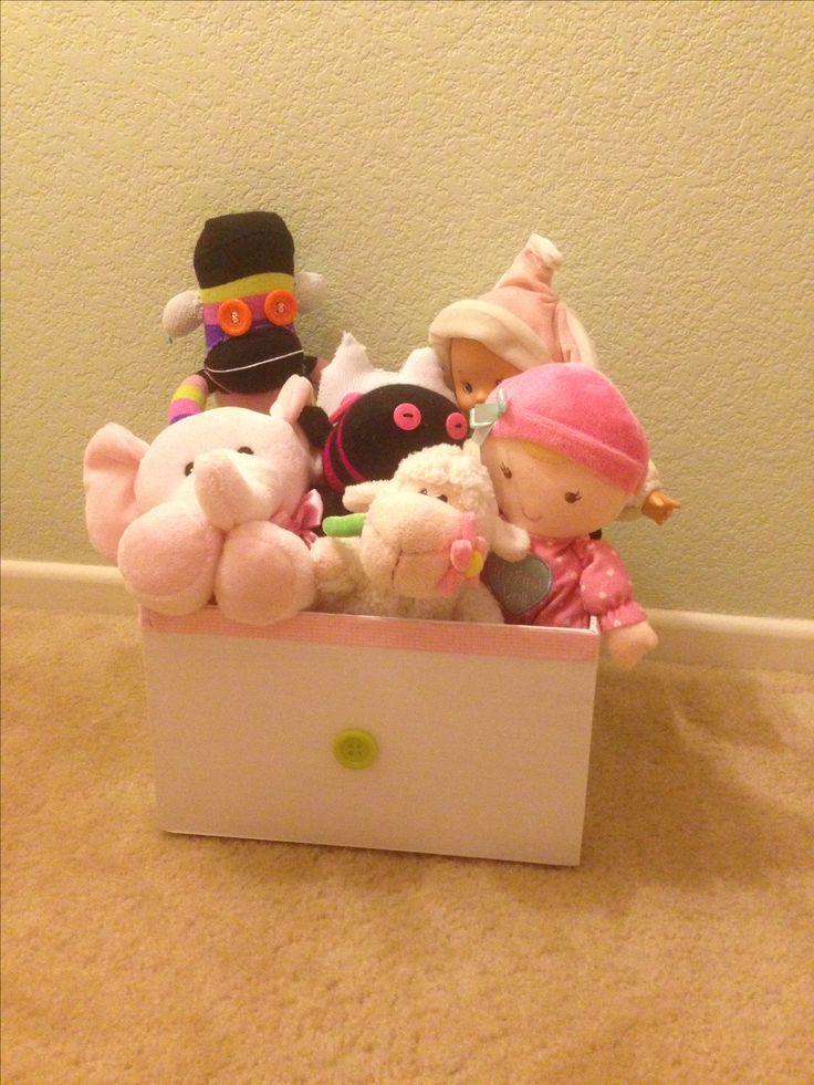 17 mejores ideas sobre cajas para guardar juguetes en - Cajas para almacenar juguetes ...