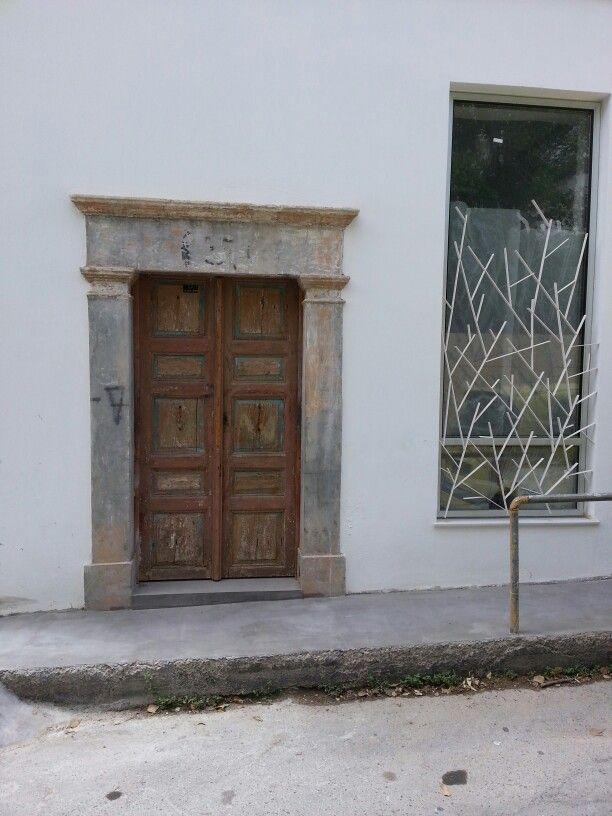 Fabulous door!