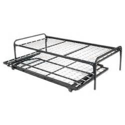 Search High rise twin bed frame trundle. Views 211838.