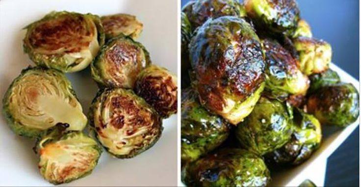 ByRicky Elmer (adsbygoogle = window.adsbygoogle || []).push({}); Brussel sprouts are an amazing cruciferous vegetable that you should know about if you don't already. They hold many health benefits from antioxidant properties to cancer prevention and they also taste great! Health Benefits of Brussel Sprouts: Antioxidant Support – They contain many...More