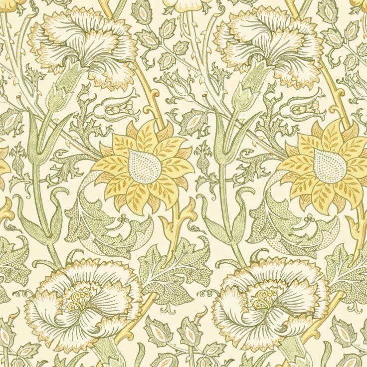 17 best images about william morris arts crafts art for Art nouveau wallpaper uk