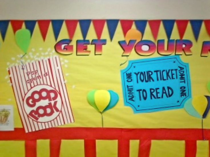 circus / carnival theme bulletin boards | Journey of a Substitute Teacher: Its a circus in the class!