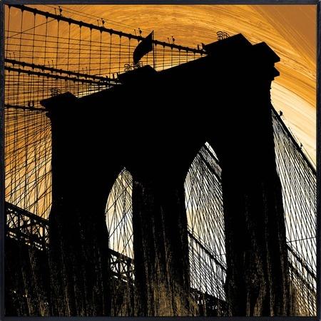 'Brooklyn Glow'