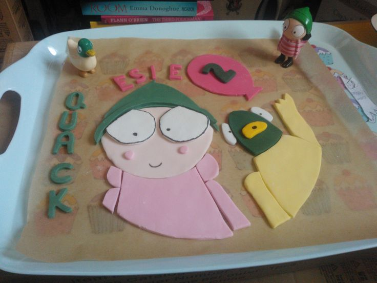 1000 Images About Sarah And Duck Party On Pinterest