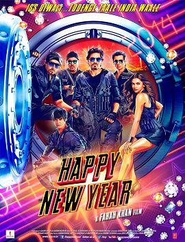 Happy New Year (2014 film) premiere September or October... Diwali.