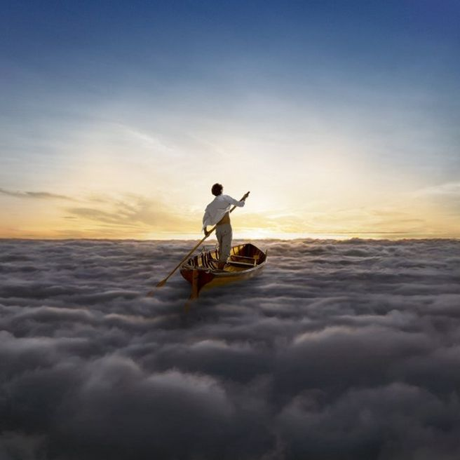 Pink Floyd reveals details of new album, The Endless River: Featuring original recordings from Richard Wright, the band's first new album in 20 years arrives in November.