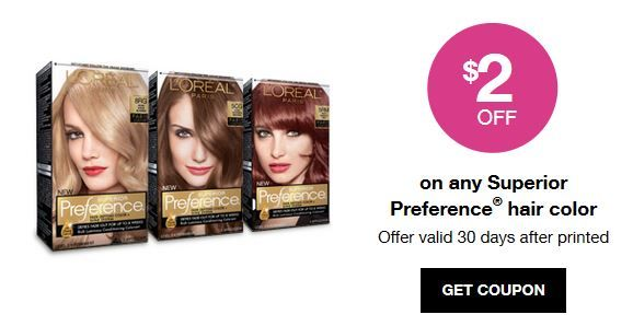 ... - Hair Color Coupon Loreal Color Match Hair Dye Hair Color Loreal No