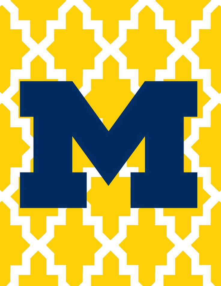 Download exclusive UMICH posters