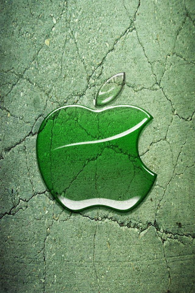 Wallpapers Apple logos  wallpapered Pinterest Apple logo