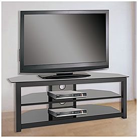 TV set stands
