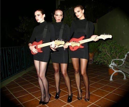 Titania - Rocker fairies
