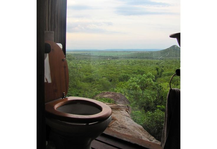 People take to the internet to brag about everything from their meals to their manicures, and now, thanks to Reddit, the eternal fountain of all things highly entertaining despite their banality, we've discovered the latest in internet overshares: toilet views.