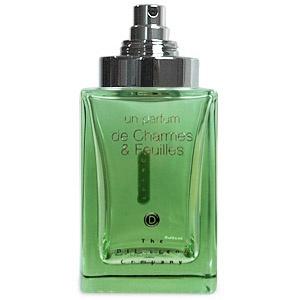 different company parfum charmes feuilles