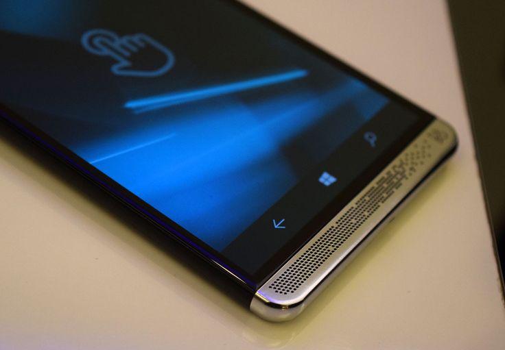 HP Elite X3 è probabilmente lo smartphone Windows 10 Mobilepiù atteso…