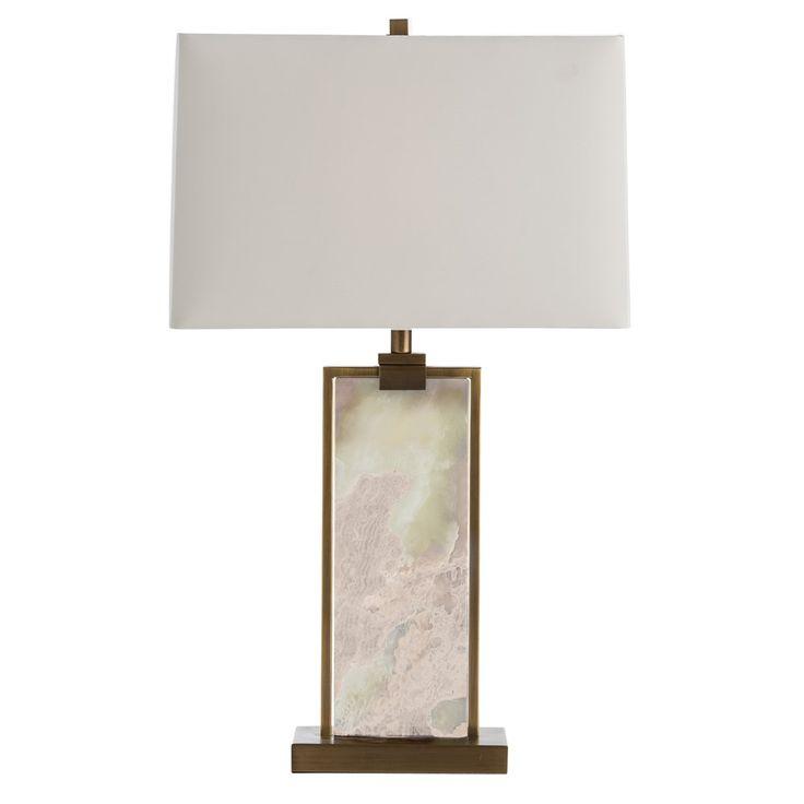 Arteriors   Paddock Lamp