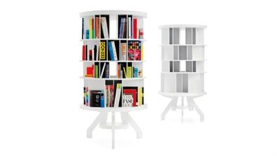 Picture of Nureyev Book Carousel by Linteloo (ECC Lighting & Furniture)