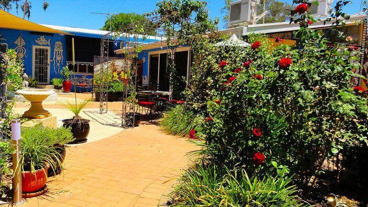 We know that our guests love Vatu Sanctuary and our garden spaces... www.vatusanctuary.com.au
