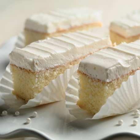 Golden Vanilla Cake Mix