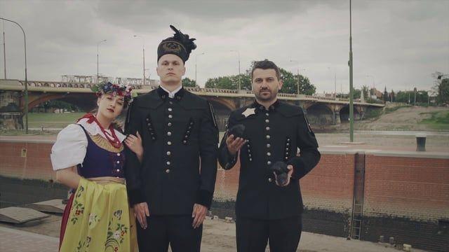 Spot promujący wydarzenie kulturalne MOSTY. www.wroclaw2016.pl/mosty