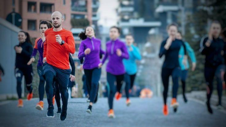 running, corsa, training, run