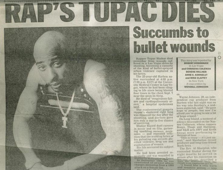 the controversial life and death of tupac shakur The chronicle of the life and legacy of the late rapper, poet, actor and activist, tupac shakur (demetrius shipp jr), highlighting his rise to fame, incarceration and controversial tenure at death row recordsall eyez on me is directed by benny boom.