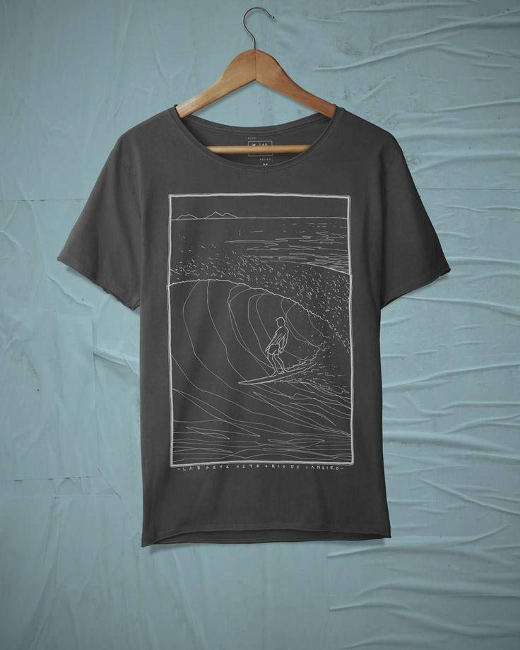 Na Lab77 você encontra Camiseta Barrels que representa o seu estilo de vida! Veja todos os detalhes, fotos, especificações e garanta já o seu.