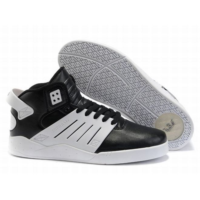 Supra Shoes Blancos