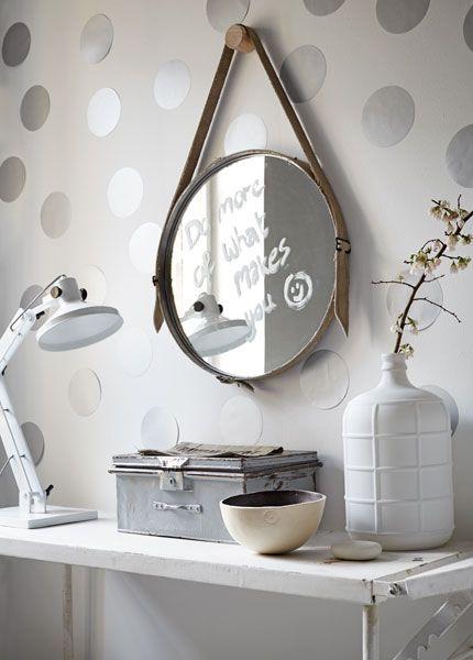 25 beste idee n over doe het zelf spiegel op pinterest for Marktplaats spiegel