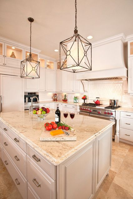 17 best images about gaby on pinterest fringes ranges for Traditional kitchen lighting ideas