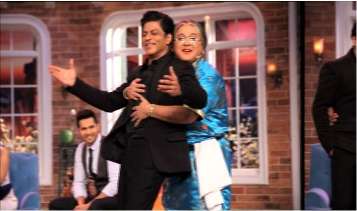 Comedy Nights Per Aaye Dilwale – Comedy Nights With Kapil #ComedyNightsWithKapil #ColorsTv  http://www.playkardo.com/comedy-nights-per-aaye-dilwale-comedy-nights-kapil
