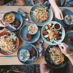 7 Best Vegan Restaurants in Chiang Mai