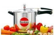 Upto 35% off on Hawkins pressure cookers