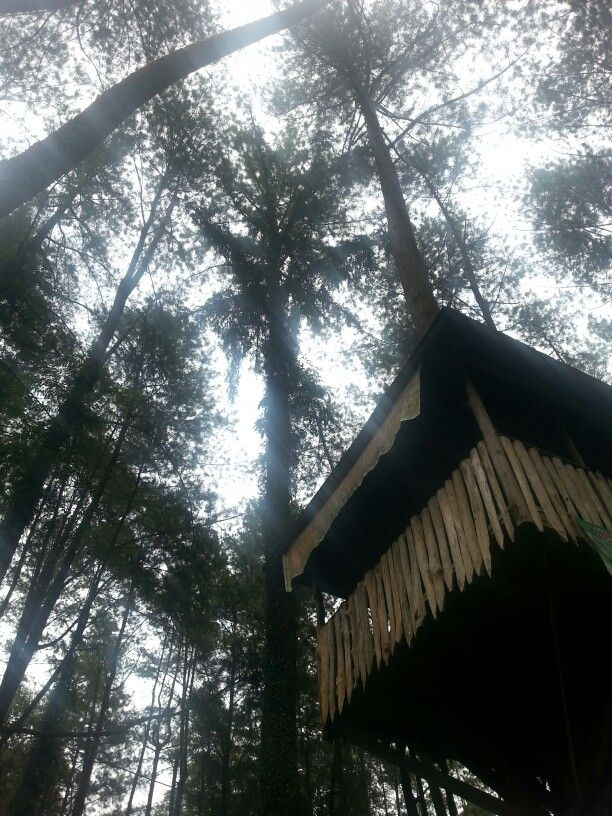 Taman Wisata Batu Raden, Purwokerto, Jawa Tengah, Indonesia