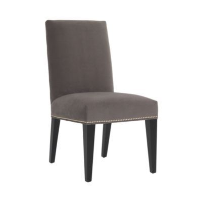Mitchell Gold Bob Williams Anthony Side Chair Bloomingdale 39 S Home D