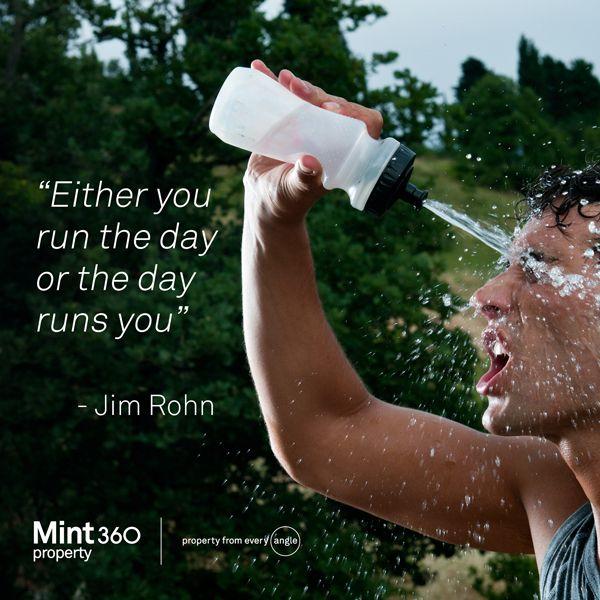 Mint360 Property | Motivational Monday quotes