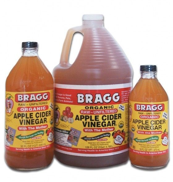 They Said Apple Cider Vinegar is Great for You, BUT This is What they Didn't Tell You L. Williams