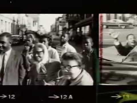 Леонард Фрид (Leonard Freed) - Контрольные отпечатки - YouTube