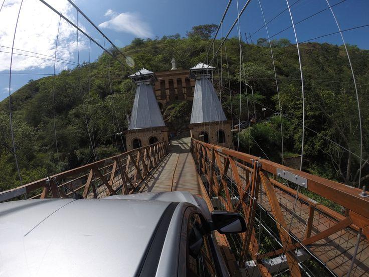 Puente de Occidente- Antioquia Colombia