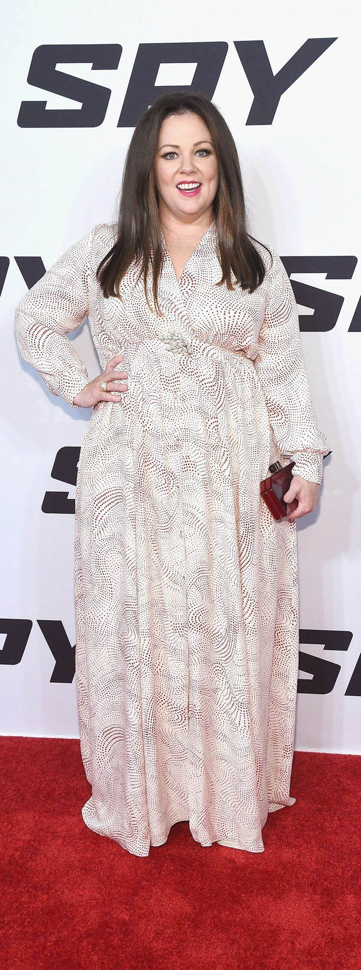 Why We Can't Wait to Shop Melissa McCarthy's Clothing Line