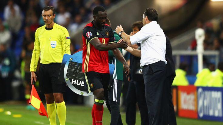 Marc Wilmots không đổ lỗi cho PL sao sau thất bại của Bỉ đến Ý