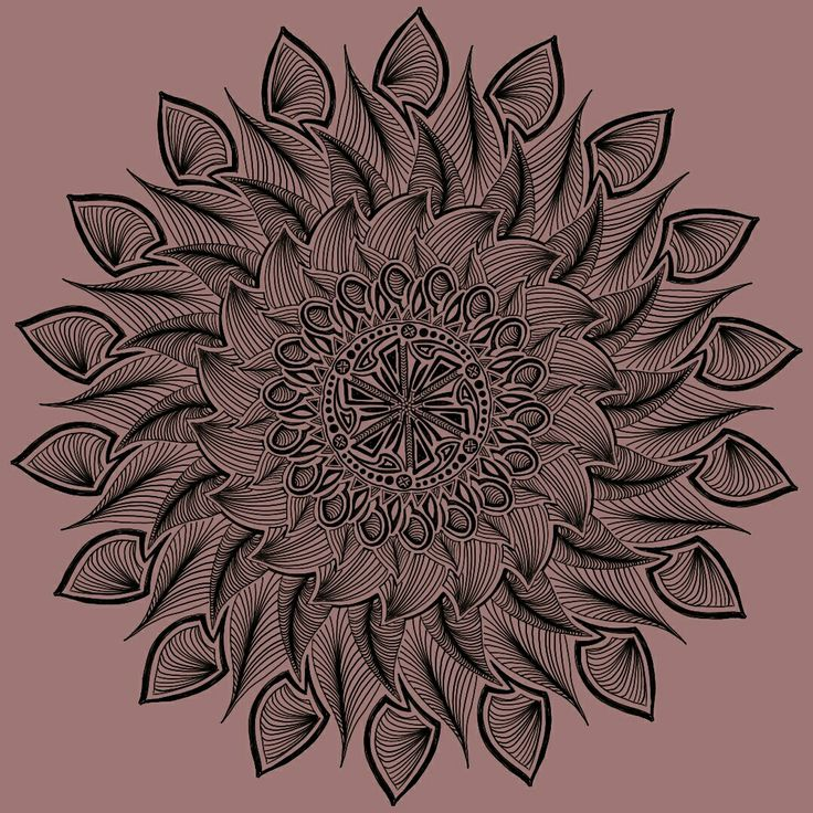 341 best flo drawing images on pinterest flowers paint for How to draw flo