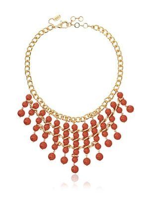 55% OFF Amrita Singh Gypsy Drop Necklace
