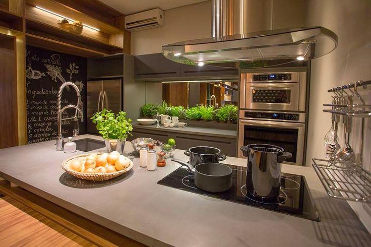 Fogão de mesa moderno e funcional!   Hoje não se fala em outra coisa, a maioria das pessoas estão dando preferência aos cooktops no l...