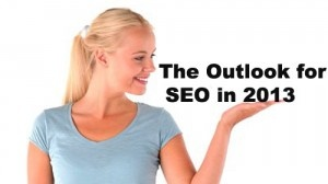 Multilingual SEO-The Outlook for SEO in 2013