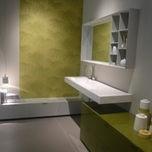 Cevisama - contemporary - bathroom - other metro - Paul Anater