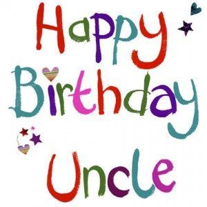 The 25 best Happy birthday uncle ideas on Pinterest