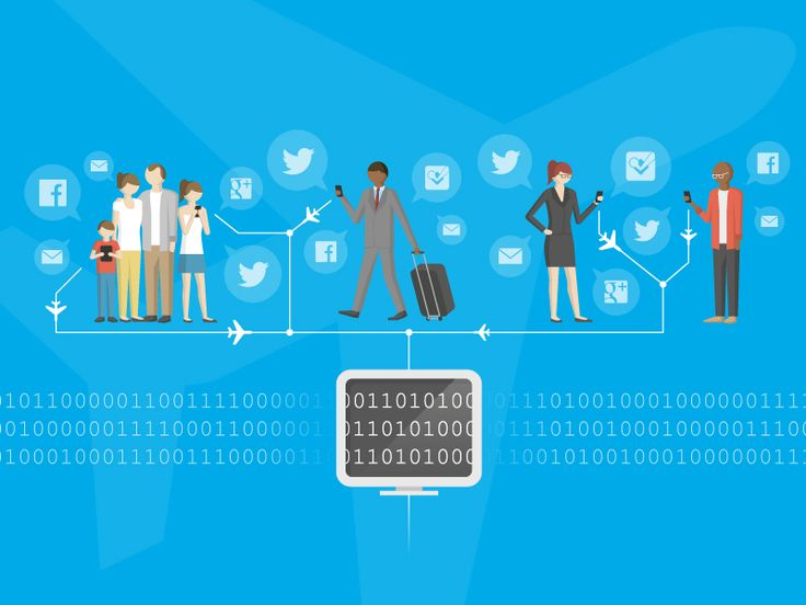 The Big Data by Gustavo Zambelli for Aerolab