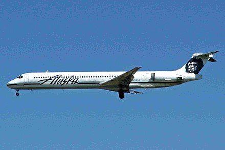 N958as Md 83 Alaska Al Yvr 24aug05 6920119895 Jpg Aviation