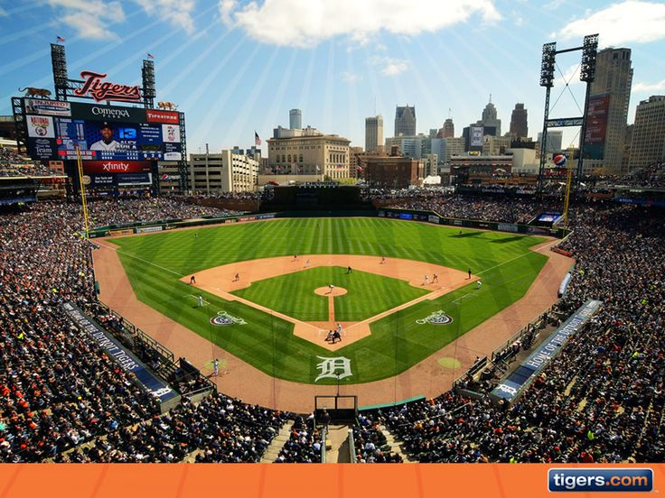 Detroit tigers background Group 1920×1080 Detroit tigers background (42 Wallpapers) | Adorable